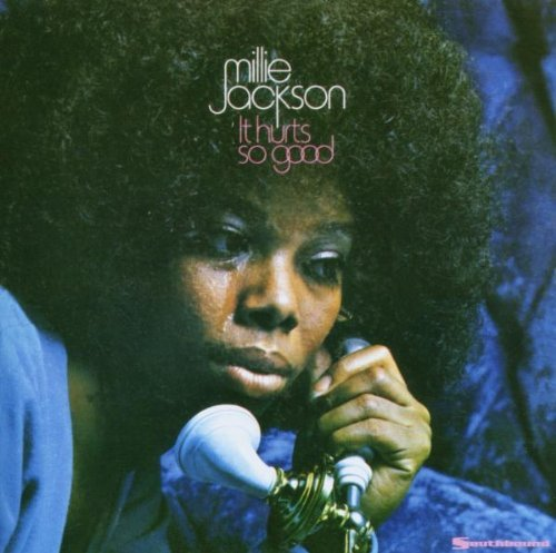 Millie Jackson It Hurts So Good Import Gbr