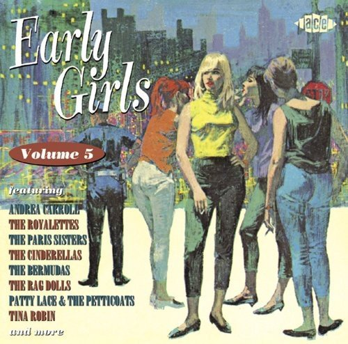 Early Girls Vol. 5 Early Girls Import Gbr