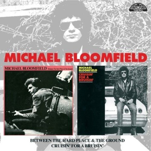 Bloomfield Michael Between The Hard Place & The G 2 On 1