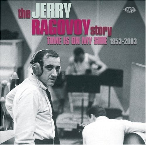 Jerry Ragovoy Story Time Is On Jerry Ragovoy Story Time Is On Import Gbr
