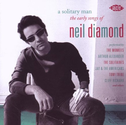 Solitary Man Early Songs Of Ne Solitary Man Early Songs Of Ne Import Gbr