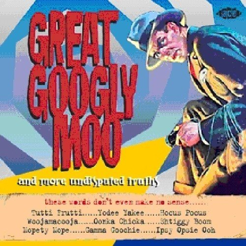 Great Googly Moo Great Googly Moo Import Gbr
