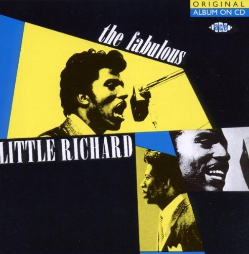 Little Richard Fabulous Little Richard Import Aus