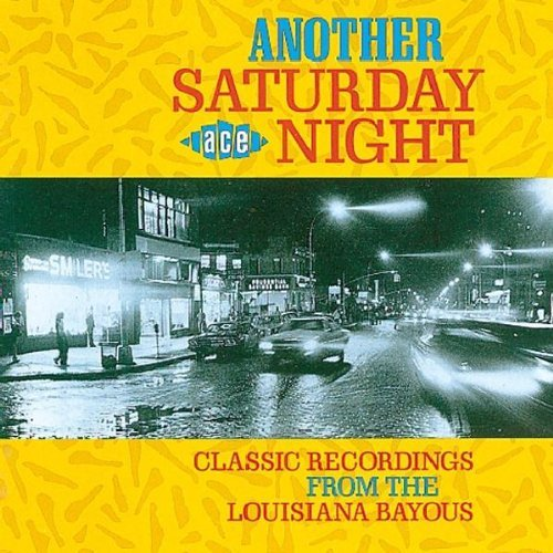 Another Saturday Night Classic Recordings From The Lo Import Gbr Fran West Allan Pitre Jacobs