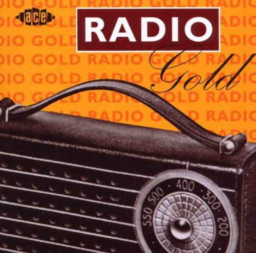 Radio Gold Vol. 1 Radio Gold Import Gbr Radio Gold