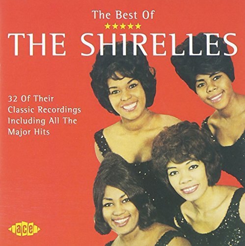 Shirelles Best Of The Shirelles