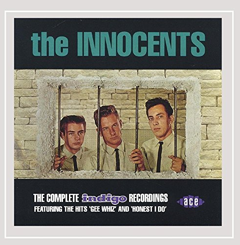 Innocents Complete Indigo Recordings Import Gbr