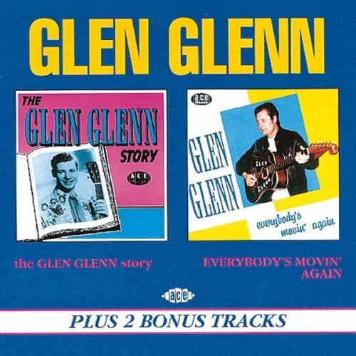 Glen Glenn Glen Glenn Story Everybody's M Import Gbr 2 On 1