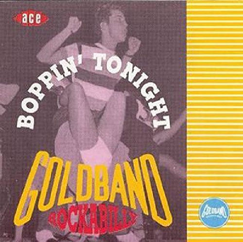 Boppin' Tonight Boppin' Tonight Import Gbr Chevalier Hart Earl Ferrier