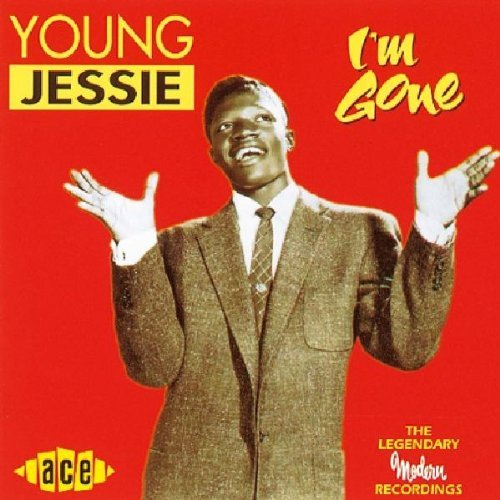 Young Jesse Im Gone Import Gbr