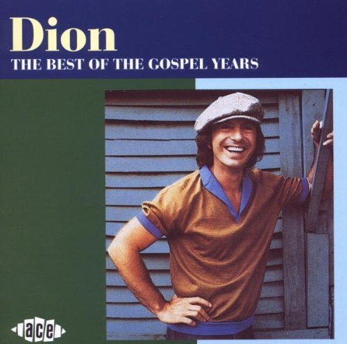 Dion Dion Best Of Gospel Import Gbr