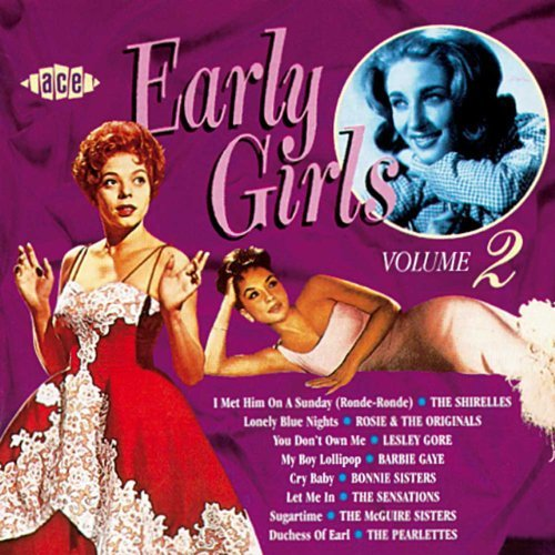 Early Girls Vol. 2 Early Girls Import Gbr Early Girls