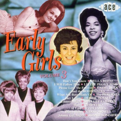 Early Girls Vol. 3 Early Girls Import Gbr Early Girls