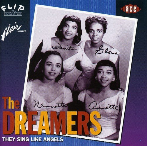 Dreamers They Sing Like Angels Import Gbr