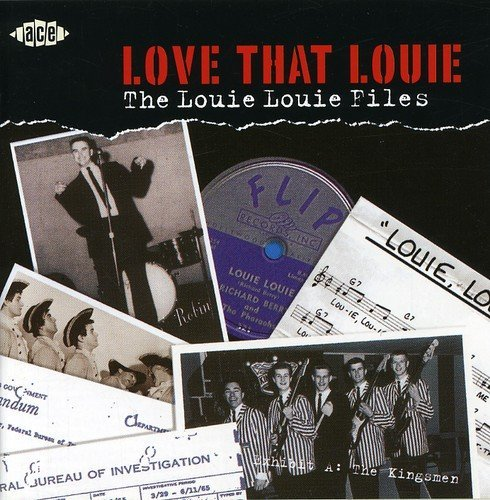 Love That Louie The Louie Louie Files Love That Louie The Louie Louie Files