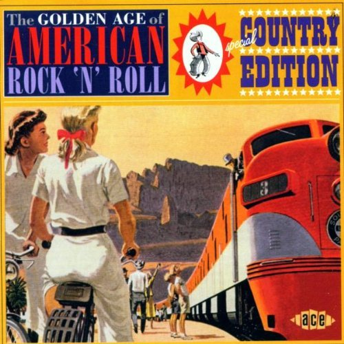 Golden Age Of American Rock 'n Golden Age Of American Rock N Import Gbr Cash Robbins Dean Edwards