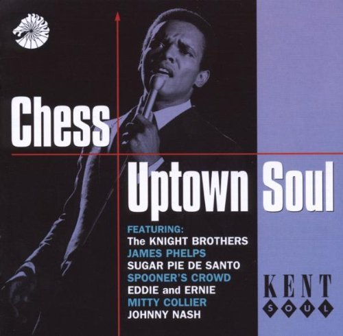 Chess Uptown Soul Chess Uptown Soul Import Gbr Fontella Bass Moore Elbert