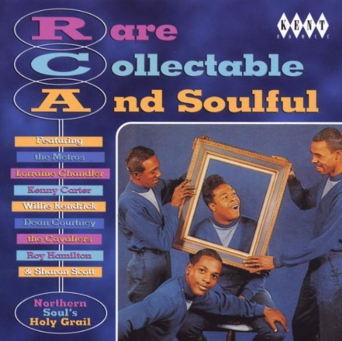 Rare Collectable & Soulful Rare Collectable & Soulful Import Gbr
