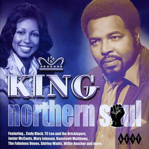 King Northern Soul King Northern Soul Import Gbr