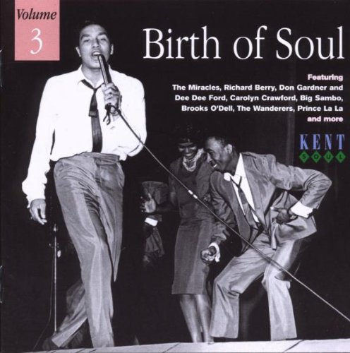 Birth Of Soul Vol. 3 Birth Of Soul Import Gbr Birth Of Soul