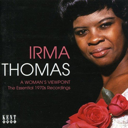 Irma Thomas Woman's Viewpoint Essential 19 Import Gbr