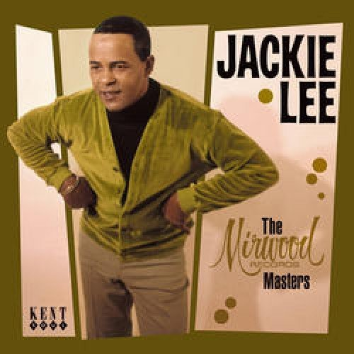 Jackie Lee Mirwood Records Masters Import Gbr