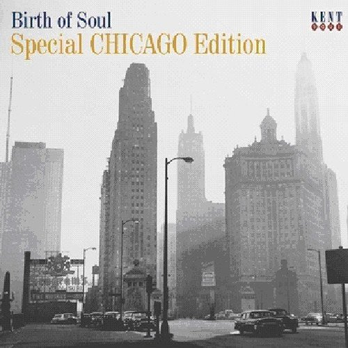 Birth Of Soul Special Chicago Edition Import Gbr