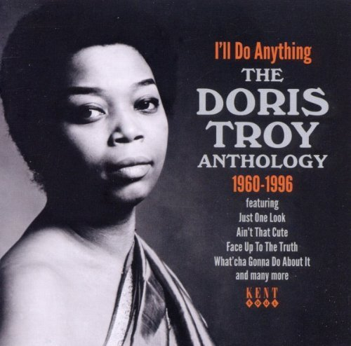 Doris Troy I'll Do Anything Doris Troy An Import Gbr