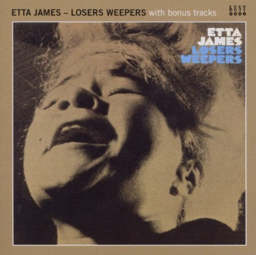 Etta James Losers Weepers Import Gbr Incl. Bonus Tracks