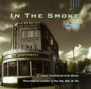 In The Smoke Classic Traditional Irish Musi Import Gbr Casey Healy Duffy