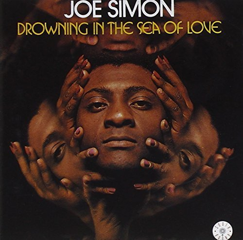 Joe Simon Drowning In The Sea Of Love Import Gbr