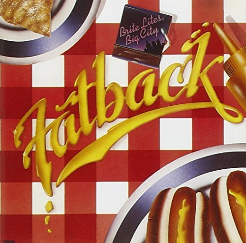 Fatback Band Bright Lights Import Gbr
