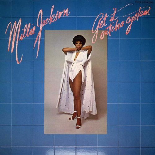 Millie Jackson Get It Out 'cha System Import Gbr