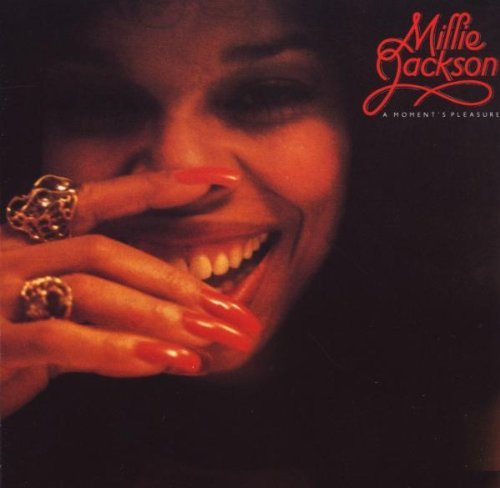 Millie Jackson Moments Pleasure Import Gbr