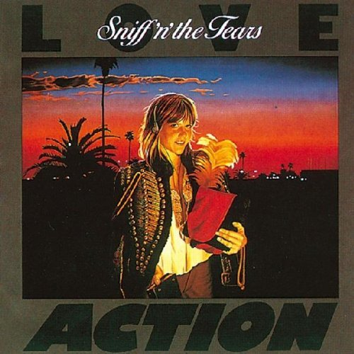Sniff N The Tears Love Action Import Gbr