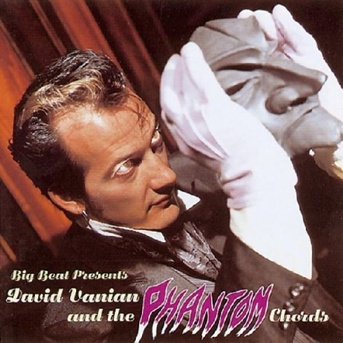 Dave & Phantom Chords Vanian Dave Vanian & Phantom Chords Import Gbr