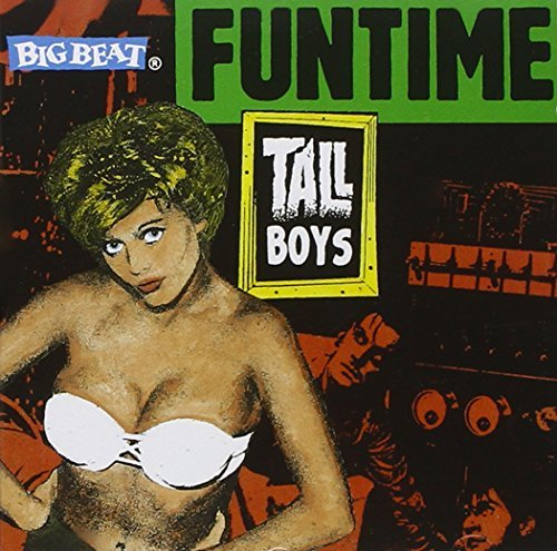 Tall Boys Funtime Import Gbr
