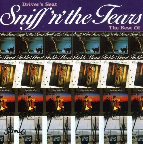 Sniff N The Tears Best Of Sniff N The Tears Import Gbr