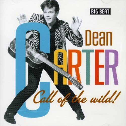 Dean Carter Call Of The Wild Import Gbr
