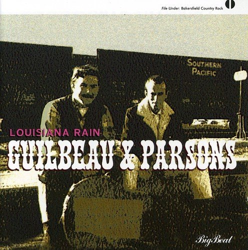 Guilbeau & Parsons Louisiana Rain Import Gbr