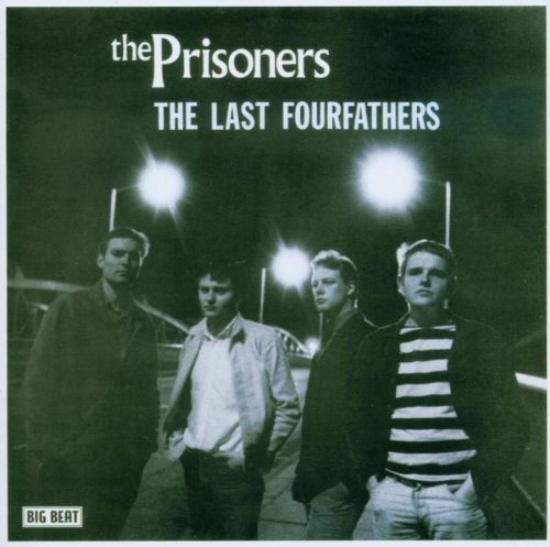 Prisoners Last Fourfathers Import Gbr