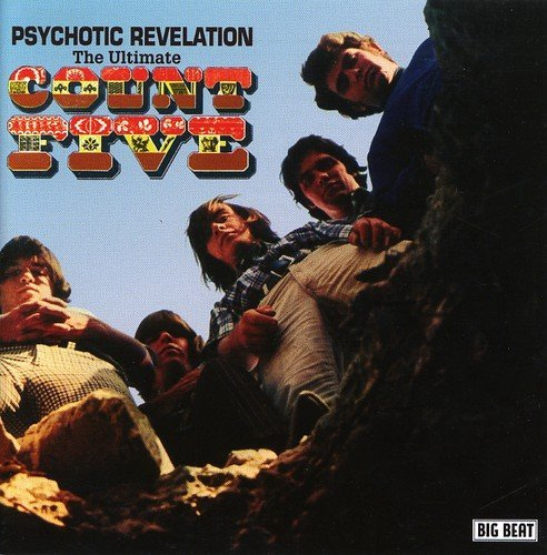 Count Five Psychotic Revelation Import Gbr