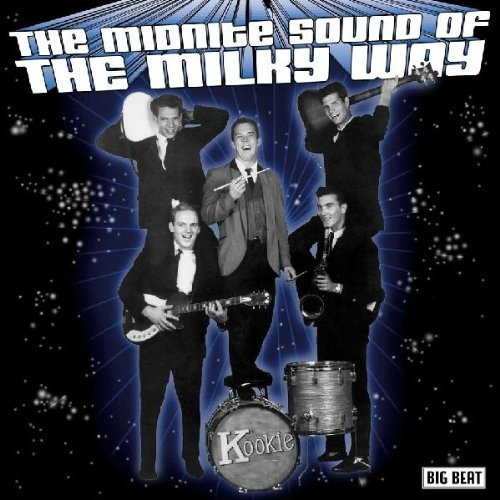Midnite Sound Of The Milky Way Midnite Sound Of The Milky Way Import Gbr