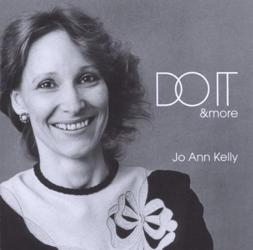 Jo Ann Kelly Do It & More