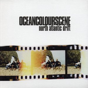 Ocean Colour Scene North Atlantic Drift Import Gbr Lmtd Ed.