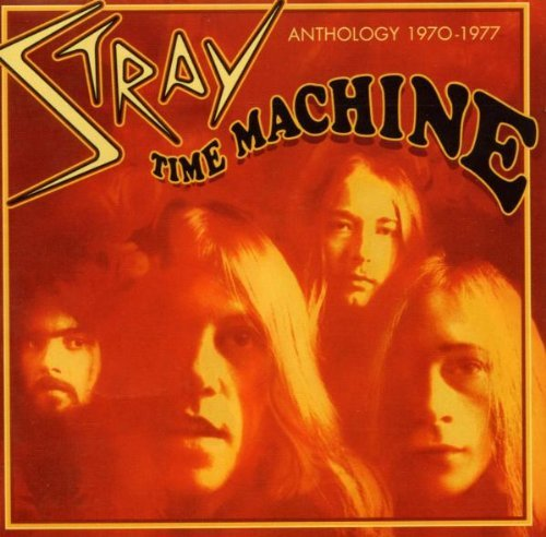 Stray Time Machine Anthology 1970 7 Import Gbr