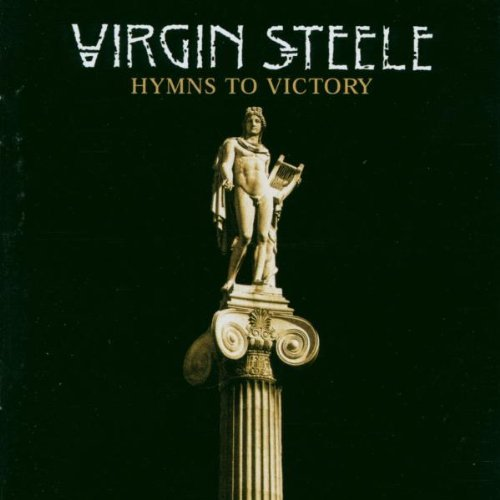 Virgin Steele Hymns To Victory Import Eu