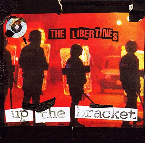 Libertines Up The Bracket Import Deu