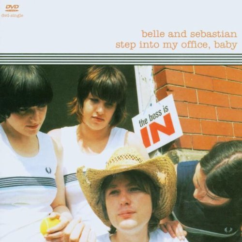 Belle & Sebastian Step Into My Office (pal Regio Import Gbr Pal (0)