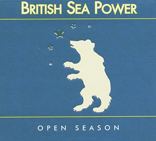 British Sea Power Open Season